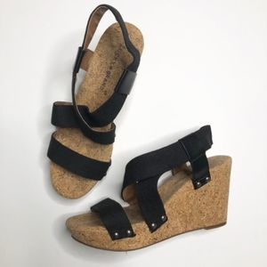 LUCKY BRAND Marla Wedges